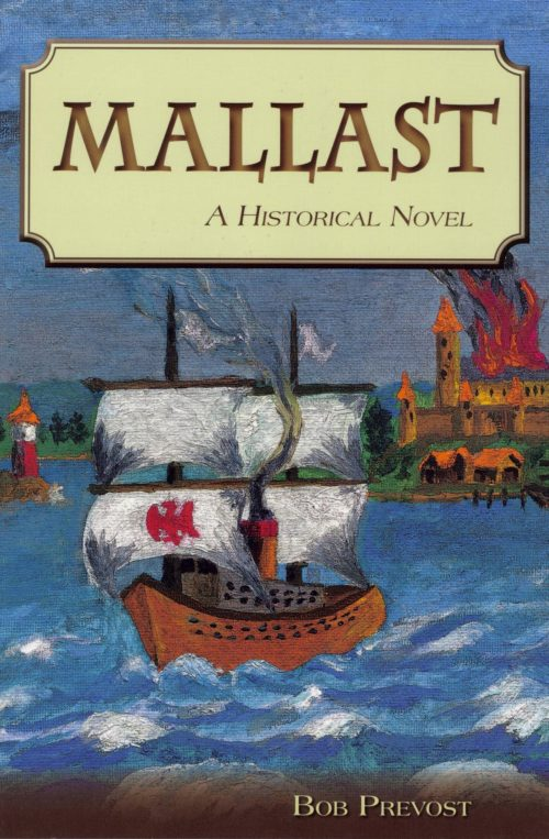 mallast_historical_novel