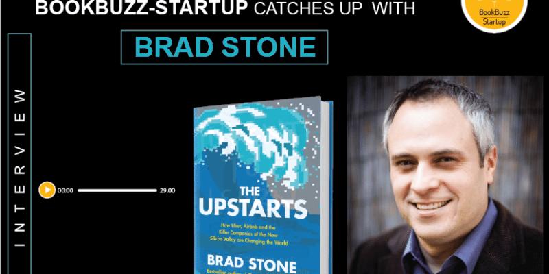 Brad Stone
