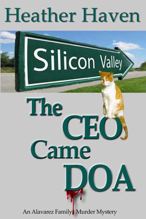CEO _came_DOA