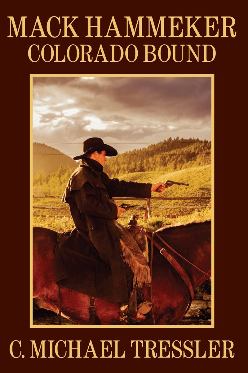 Mack Hammeker: Colorado Bound