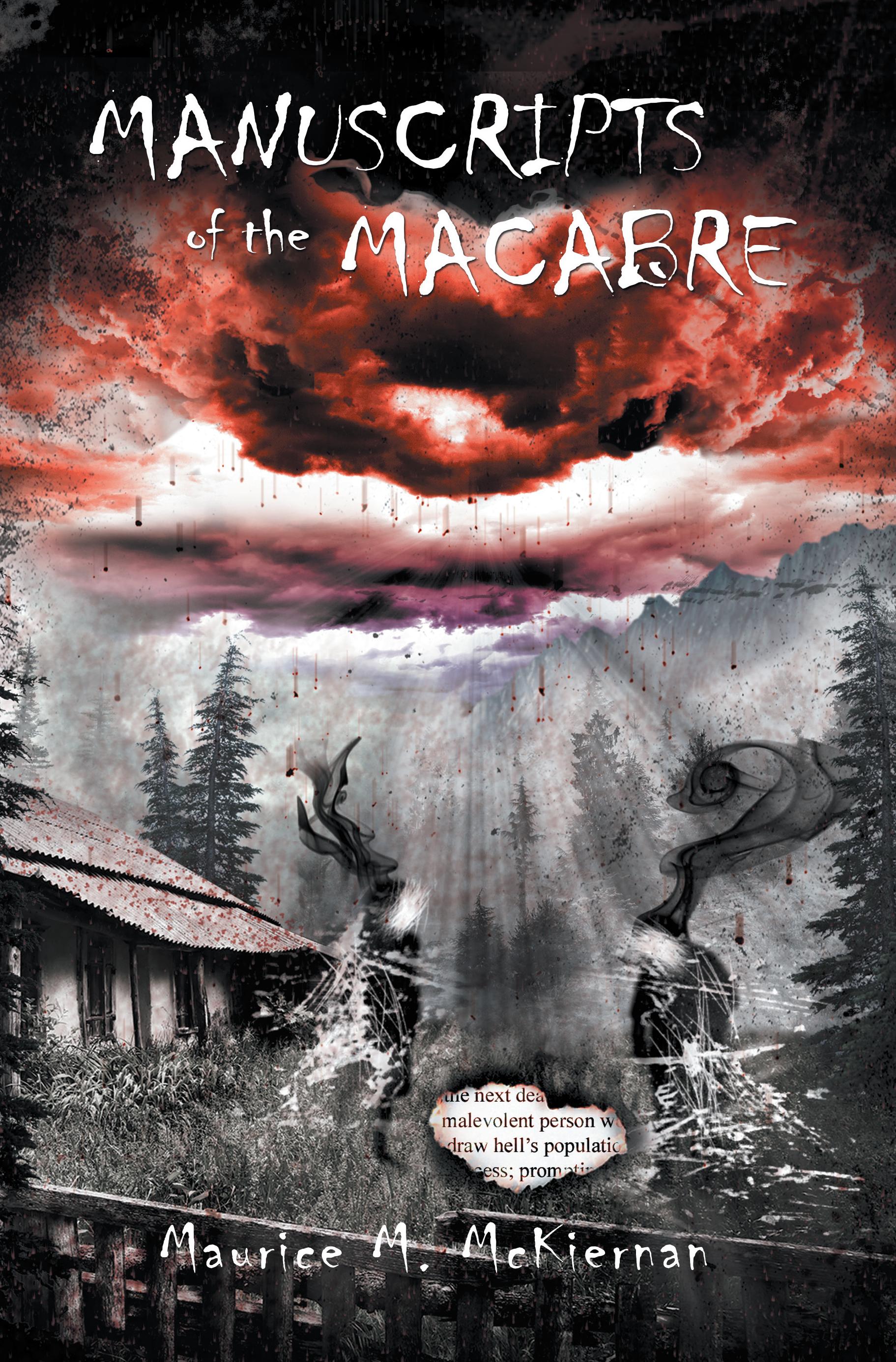 Manuscripts of the Macabre