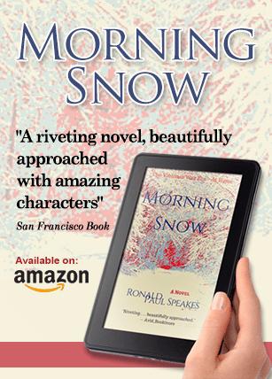Morning Snow (exp 3/17)