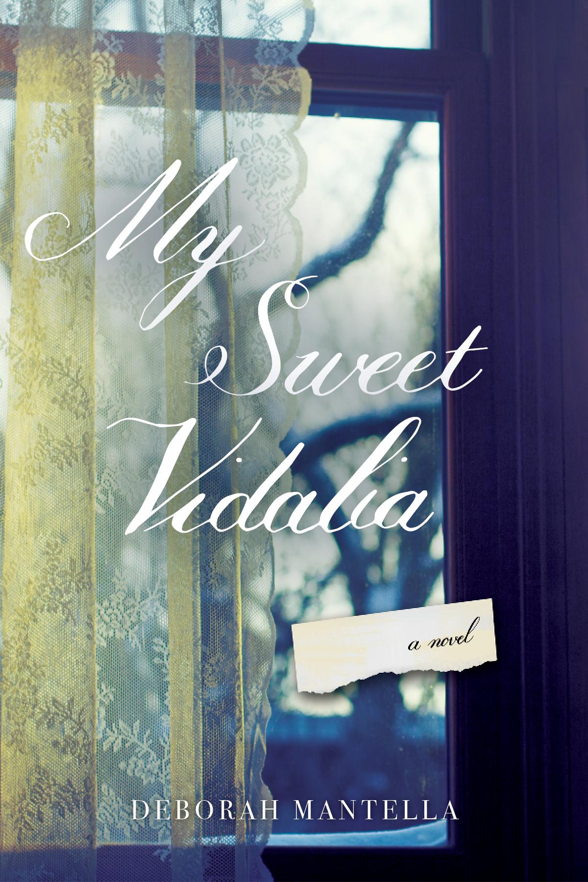 My Sweet Vidalia