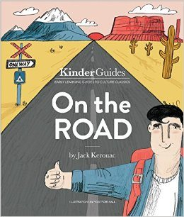 a summary of the novel on the road by jack kerovac Official rocky marquette twitter | alfred in on the road pinterest rocky marquette rocky marquette  3 followers 2 followers wwwrockymarquettecom.