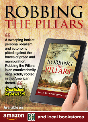 Robbing the Pillars (exp 3/23)