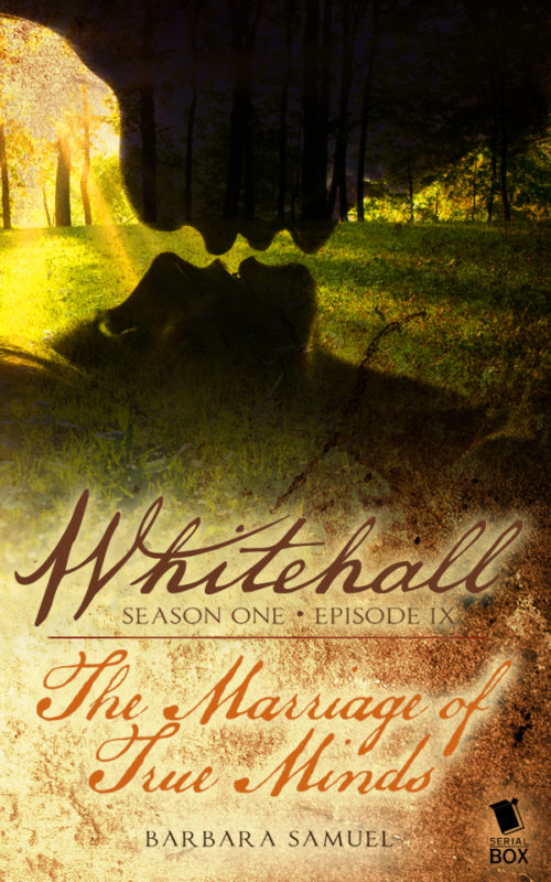 """Whitehall (Season 1 Episode 9): """"The Marriage of True Minds"""""""
