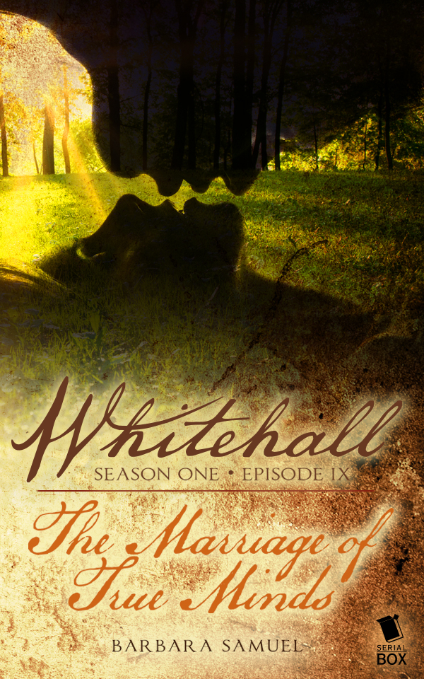 "Whitehall (Season 1 Episode 9): ""The Marriage of True Minds"""