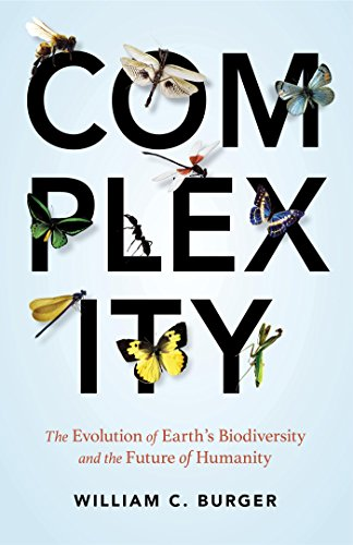 Complexity: The Evolution of Earth's Biodiversity and the Future of Humanity