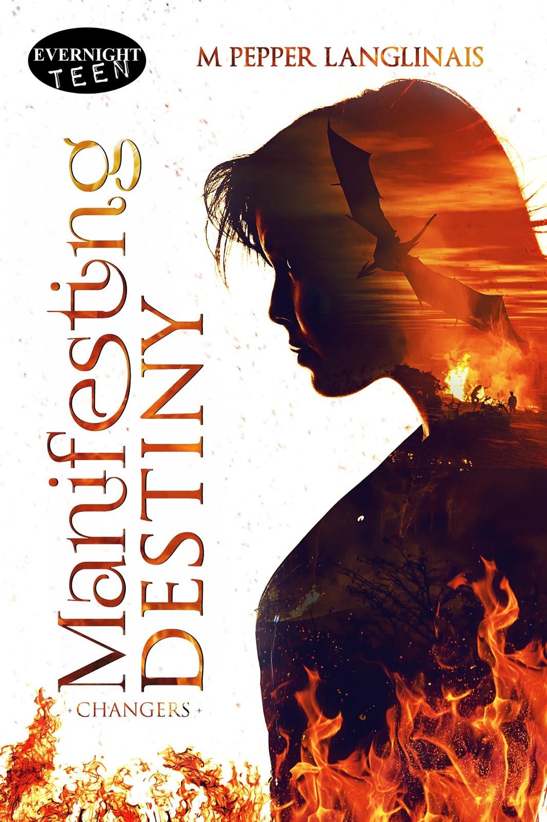 Manifesting Destiny