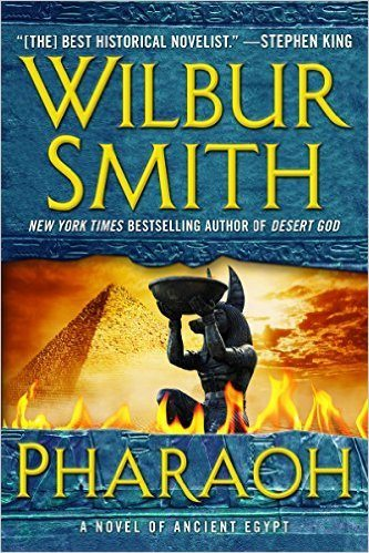 Pharaoh:A Novel of Ancient Egypt