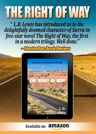 The Right Of Way (exp 3/11)