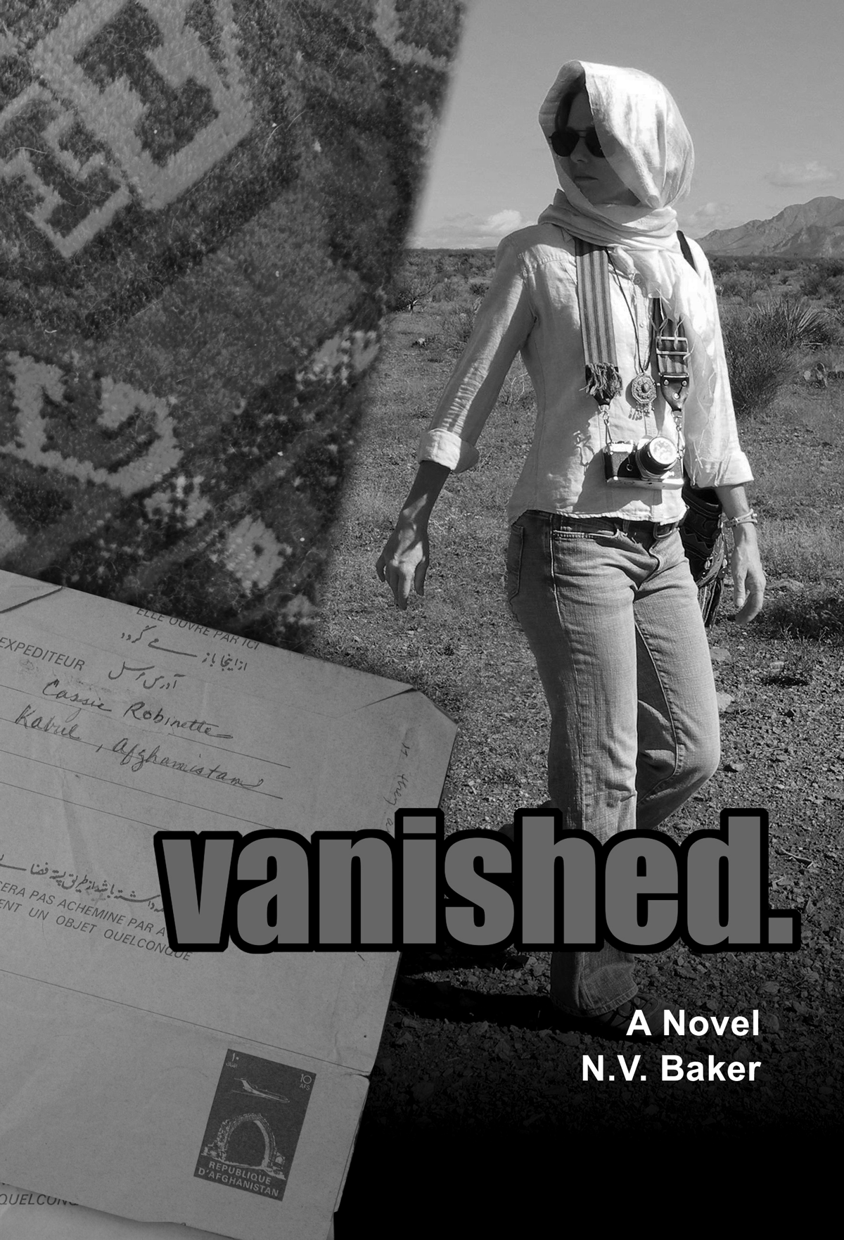 Vanished. A Novel