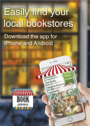 Indie Bookstore Finder