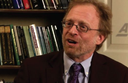Sam Tanenhaus, Author of The Death of Conservatism: A Movement and Its Consequences