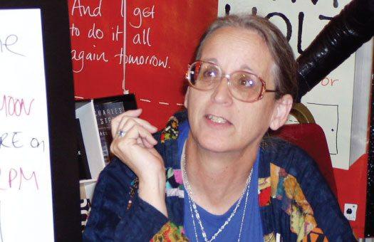 Elizabeth Moon, Author of Oath of Fealty