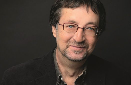 Guy Gavriel Kay, Author of Under Heaven