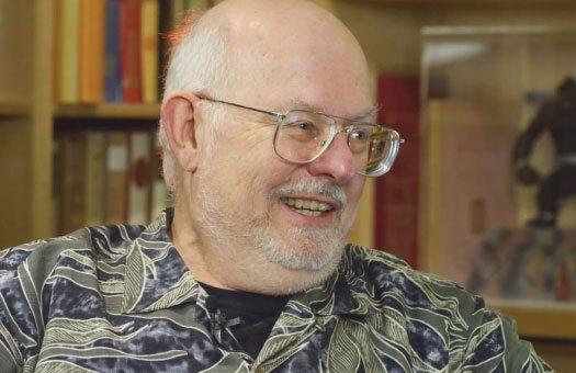 Greg Bear, Author of Hull Zero Three