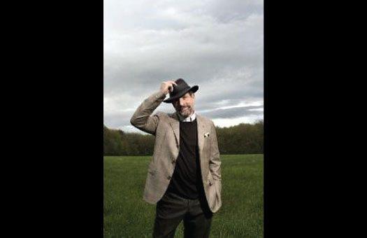 Daniel Asa Rose, Author of Larry's Kidney