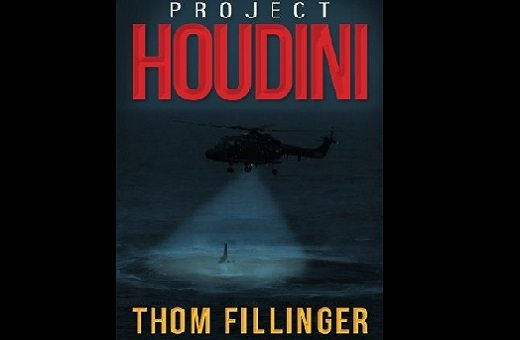 Thom Fillinger, Author of Project Houdini