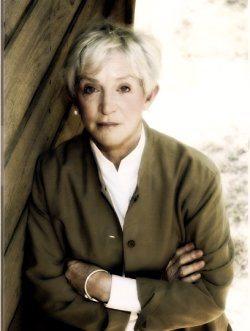Paulette Jiles