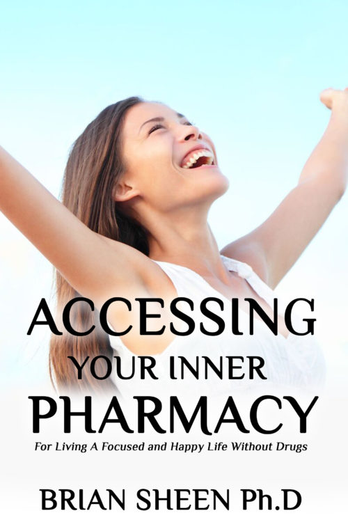 Accessing Your Inner Pharmacy