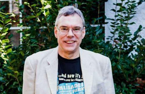 Alan Brennert, Author of Daughter of Moloka'i Book