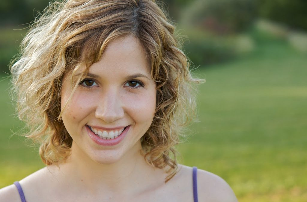 Allie Larkin, Author of Swimming for Sunlight Book