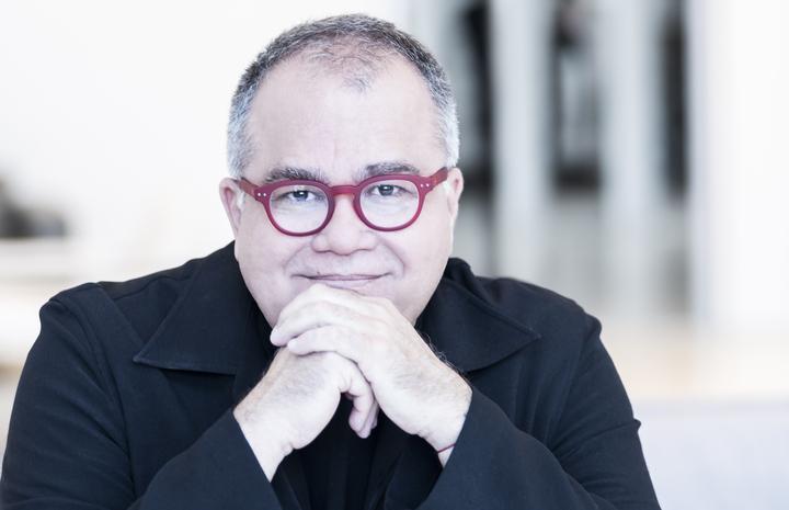 Armando Lucas Correa, Author of The Daughter's Tale Book
