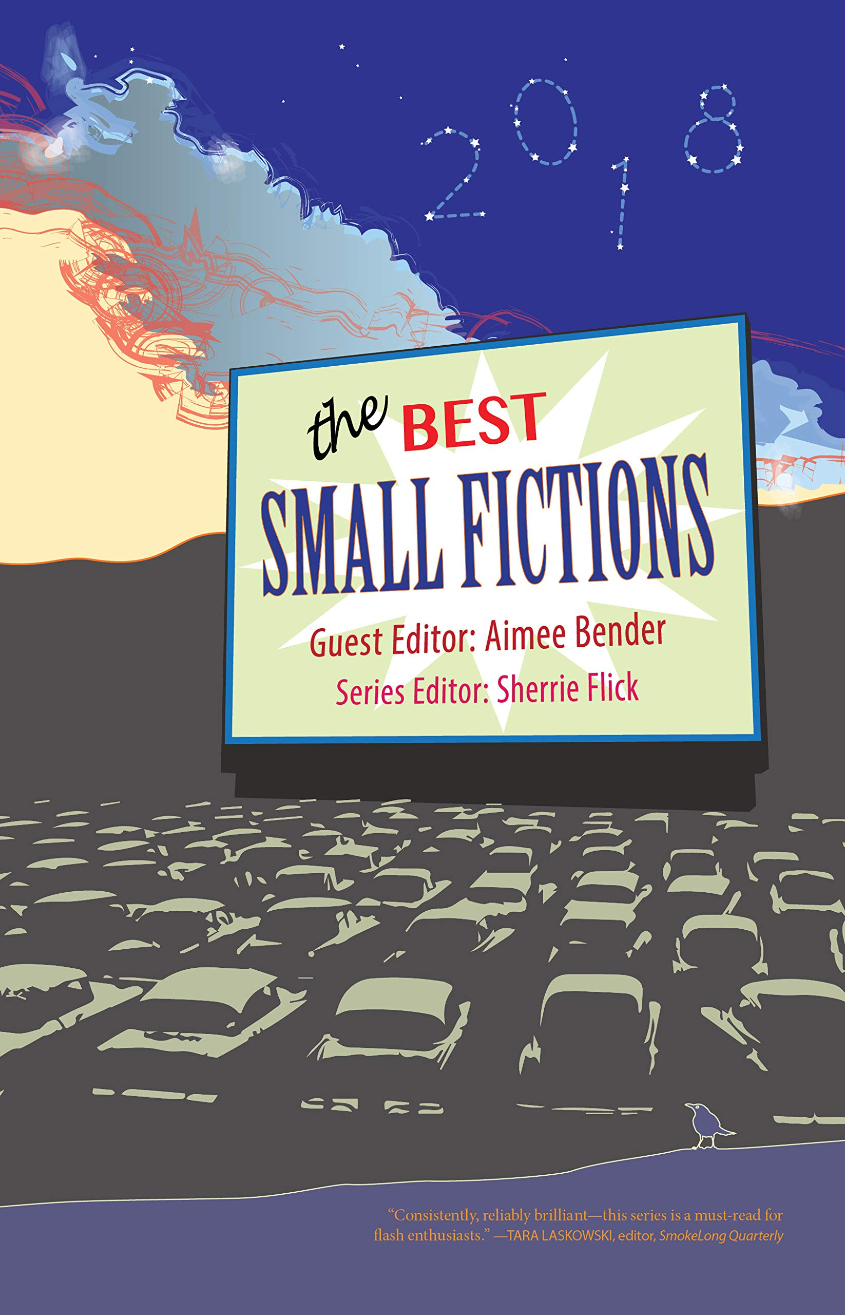 The Best Small Fictions: 2019 Anthology