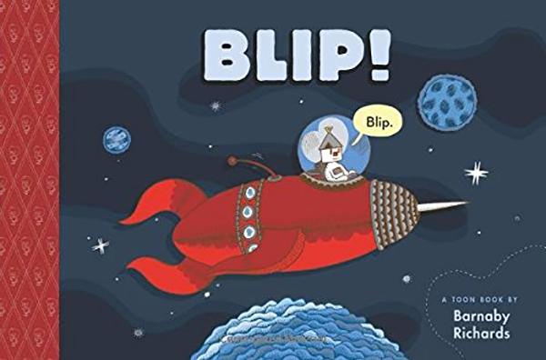 Blip!: TOON Level 1