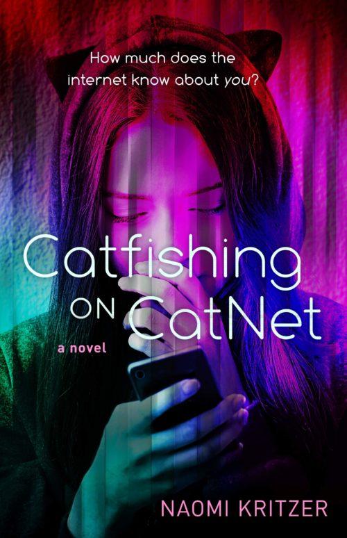 Catfishing on CatNet: A Novel