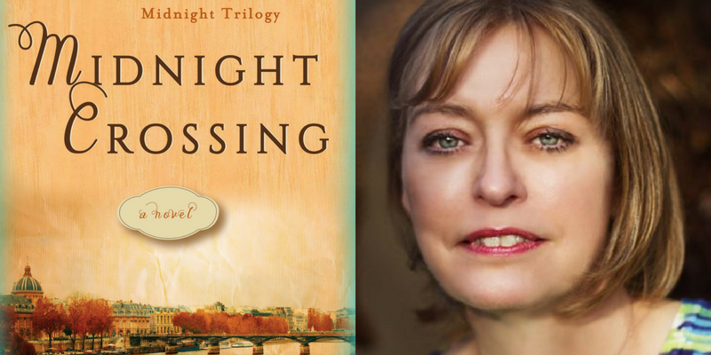 Interview with Diane Shute, author of Midnight Crossing