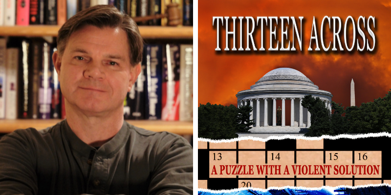 Interview with Dan Grant, Author of Thirteen Across