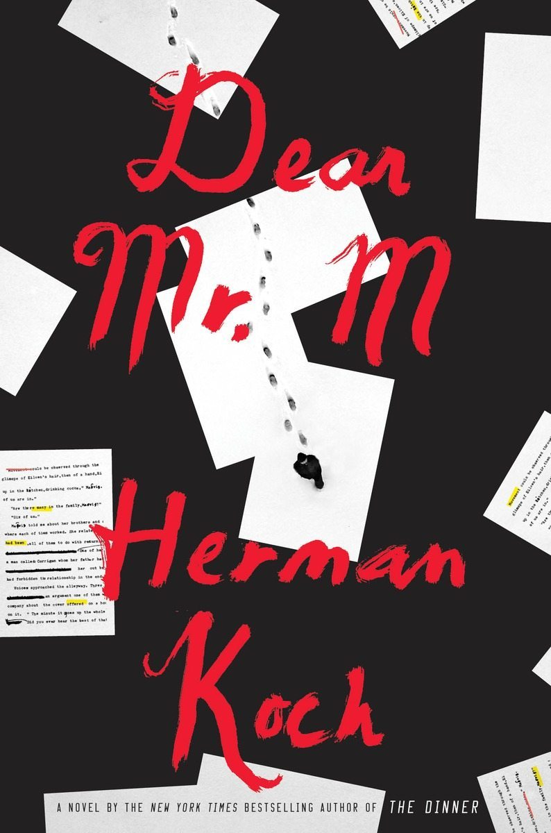 Dear Mr. M: A Novel