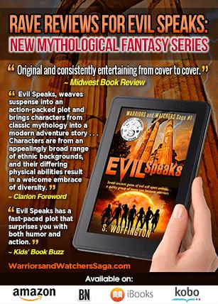 Evil Speaks (exp 8/17)