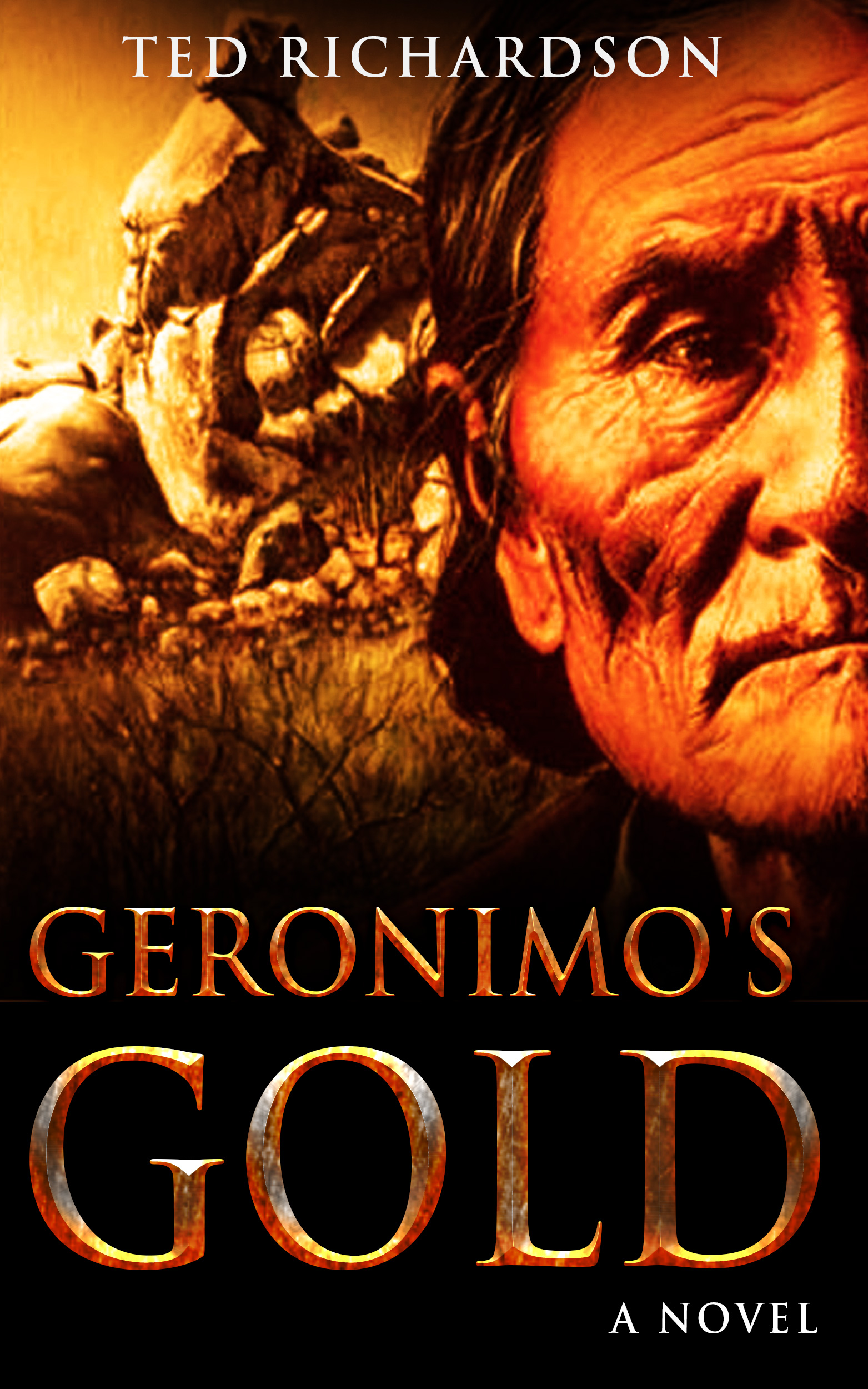 Geronimo's Gold