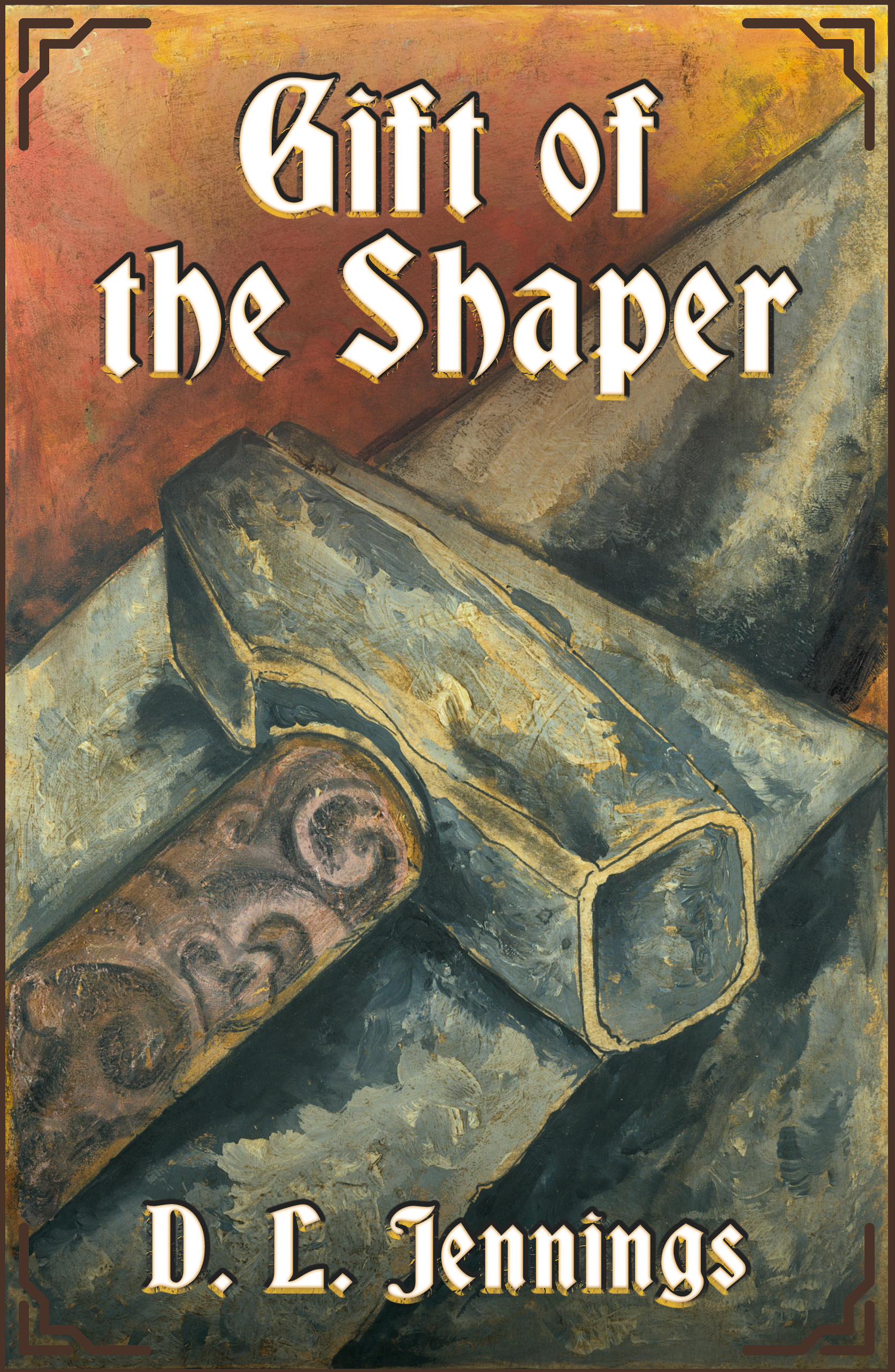 Gift of the Shaper