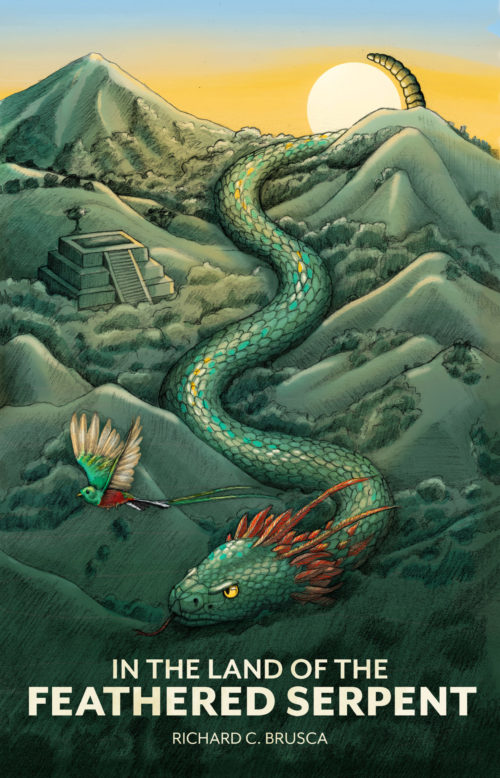 In the Land of the Feathered Serpent