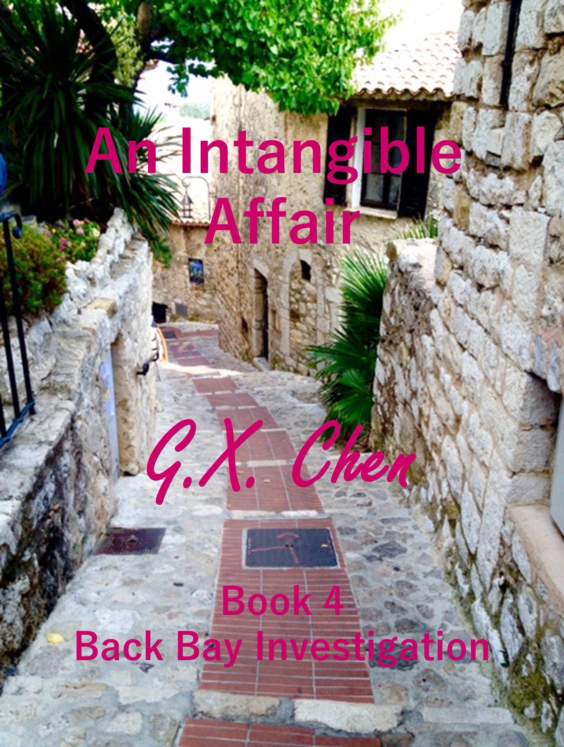 An Intangible Affair