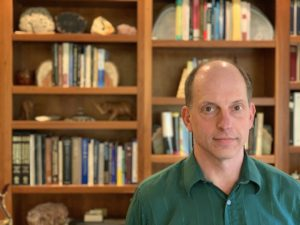 Dr. John Kruse
