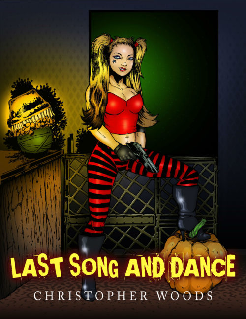 Last Song and Dance