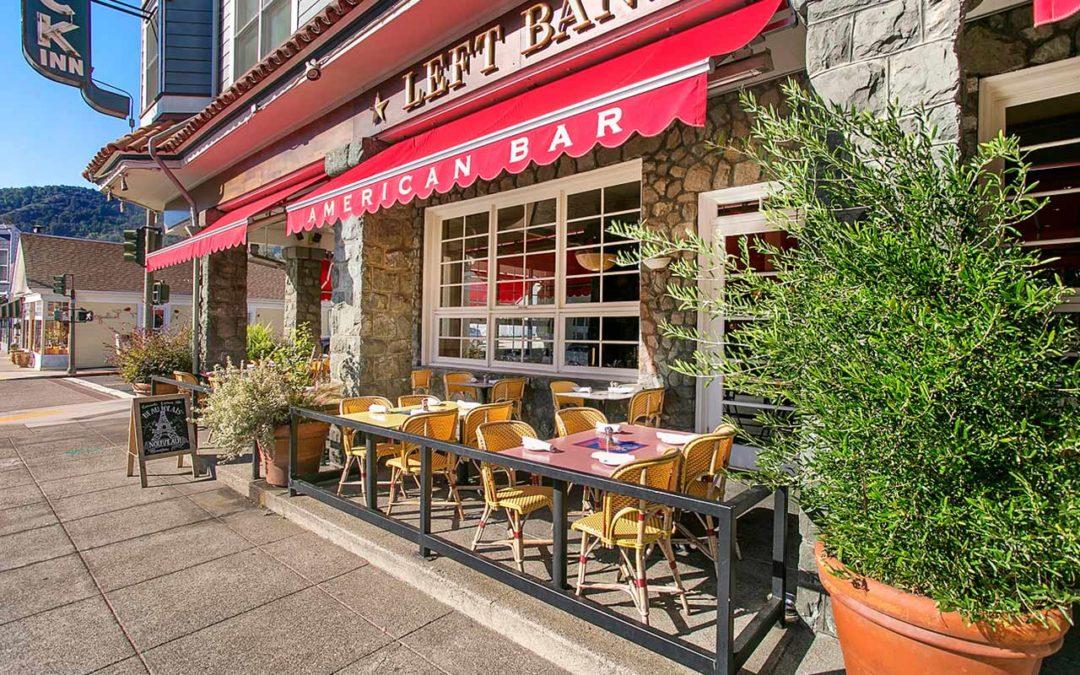 Left Bank Restaurant