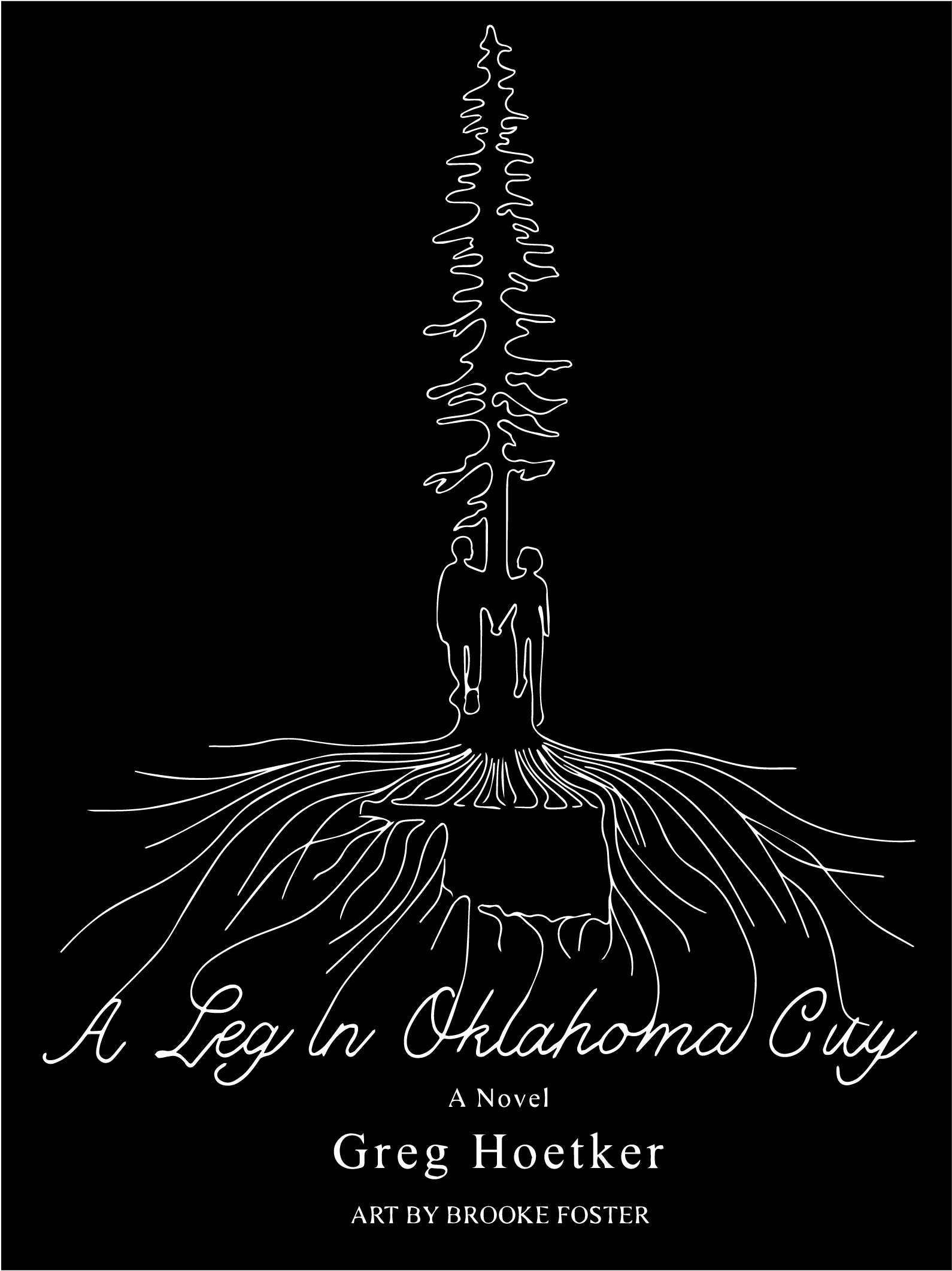 A Leg in Oklahoma City