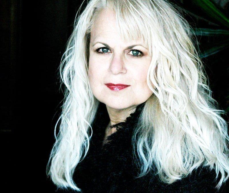 Lorraine Devon Wilke, Author of The Alchemy of Noise Book