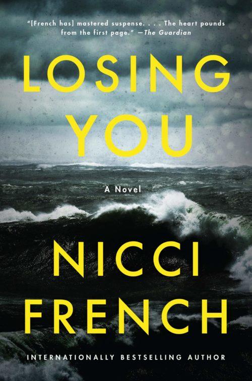 Losing You: A Novel