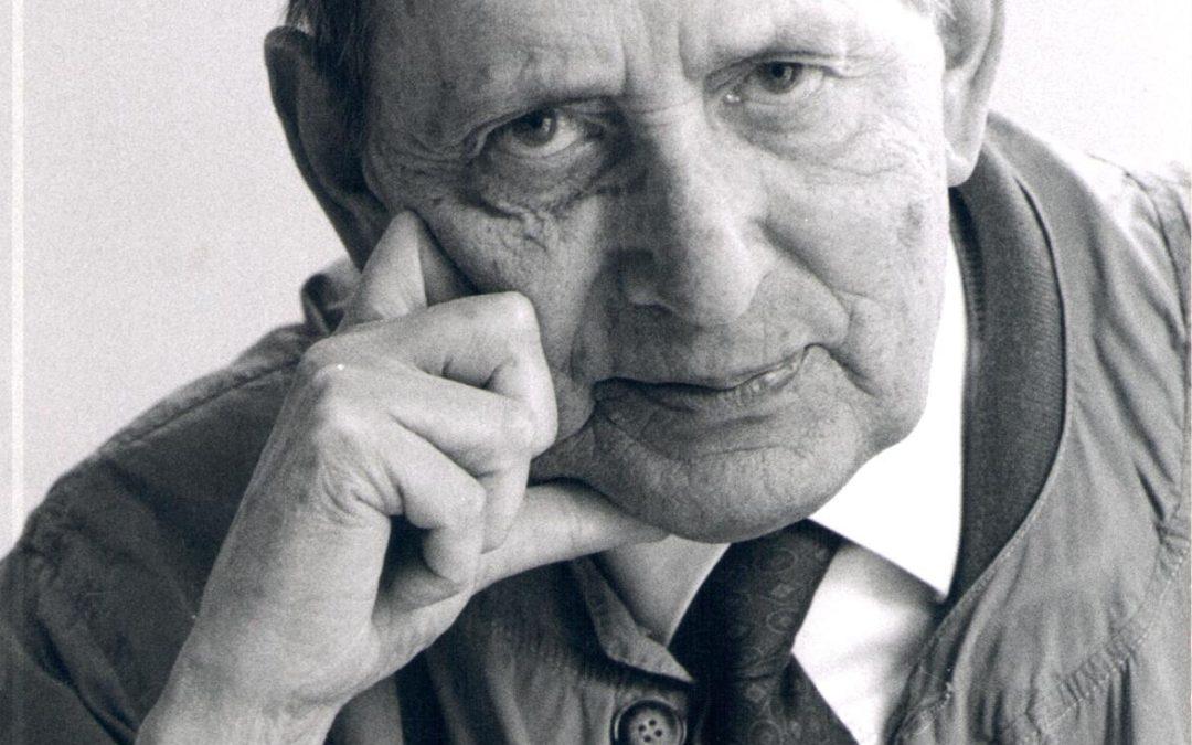 Miguel Delibes, Author of Los santos inocentes Book
