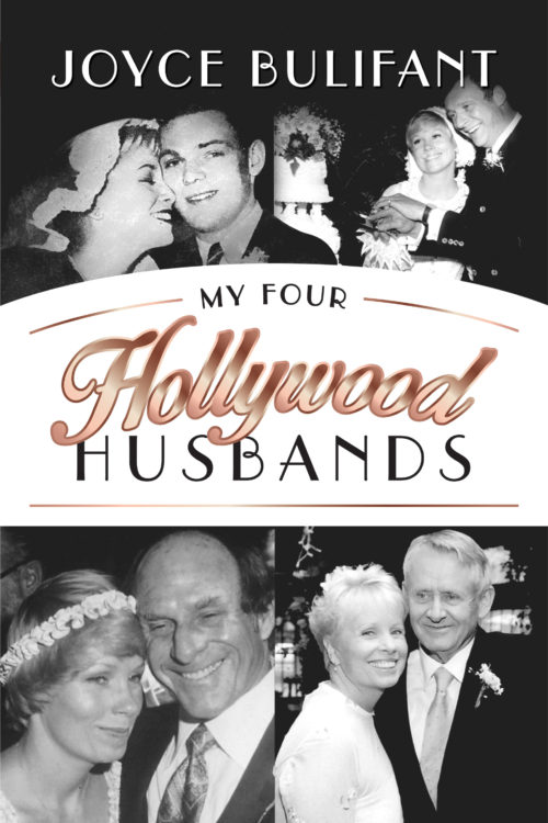 My Four Hollywood Husbands