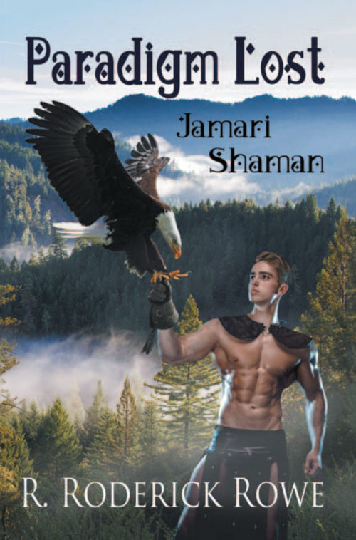 Paradigm Lost: Jamari Shaman