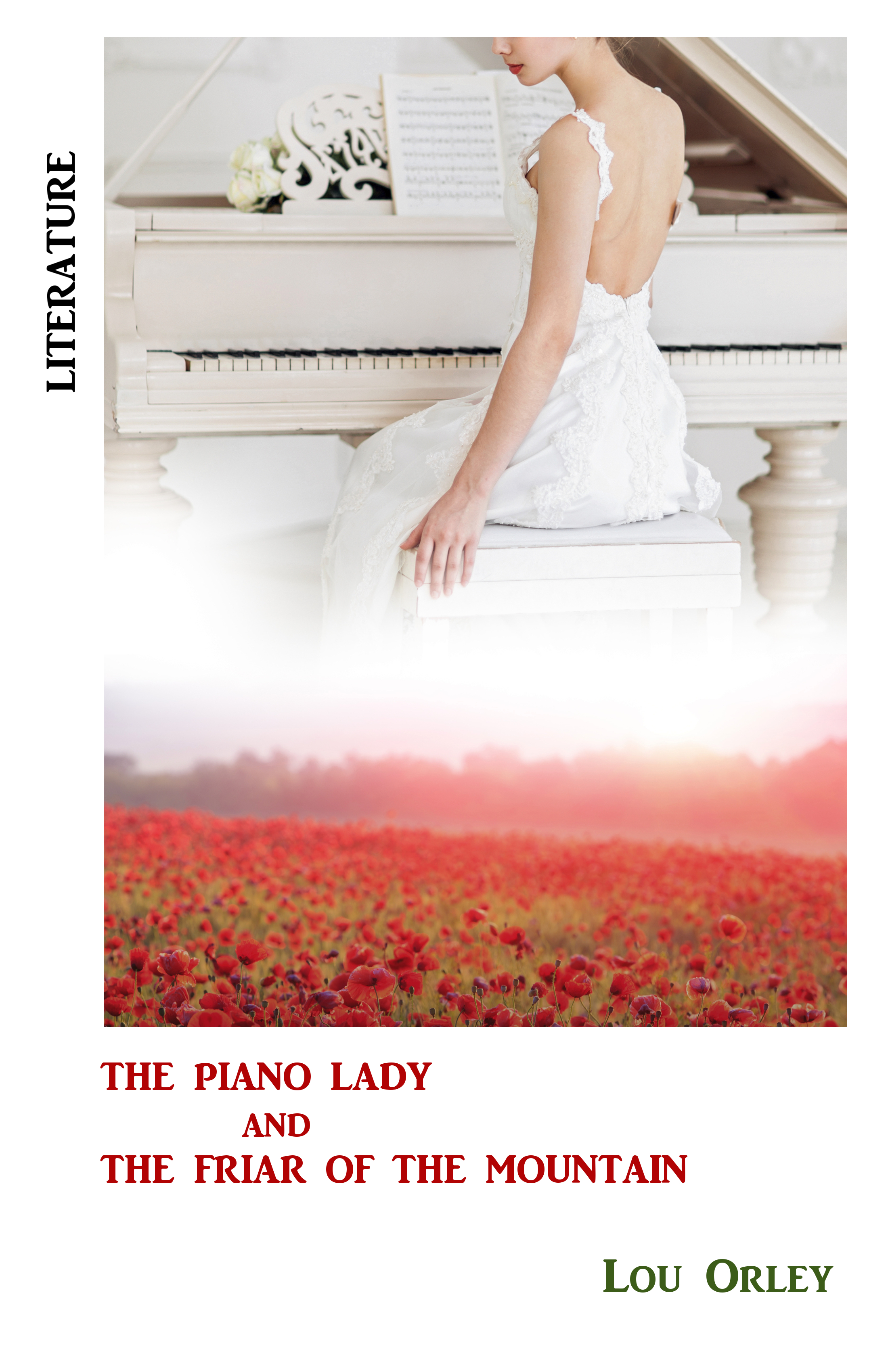 The Piano Lady and the Friar of the Mountain