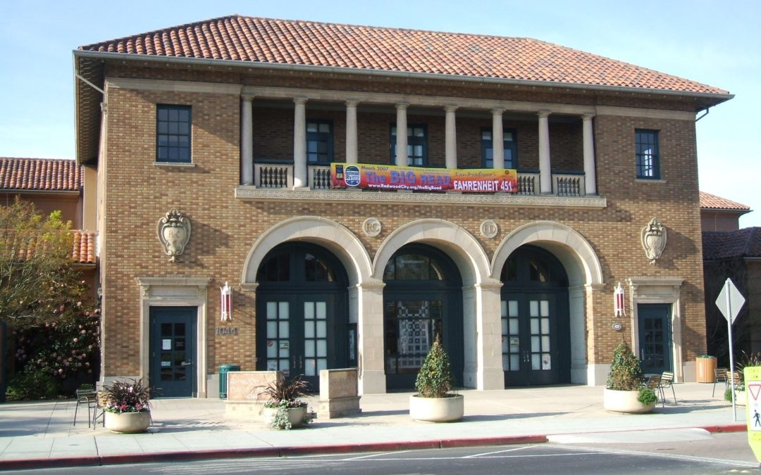 Redwood City Library